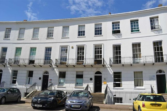 Thumbnail Office to let in Royal Crescent, Cheltenham, Glos