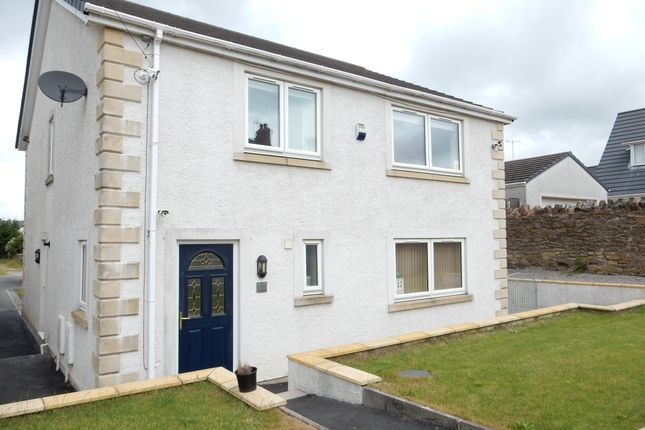 Thumbnail Detached house for sale in Beech Grove, Low Seaton, Seaton, Workington