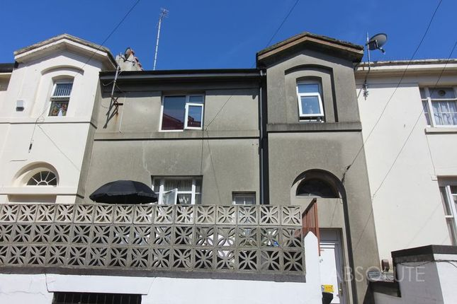Thumbnail Flat to rent in Gerston Place, Paignton