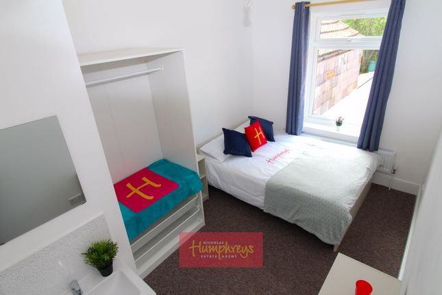 Thumbnail Property to rent in Cambrdge Road, Southampton, Hampshire