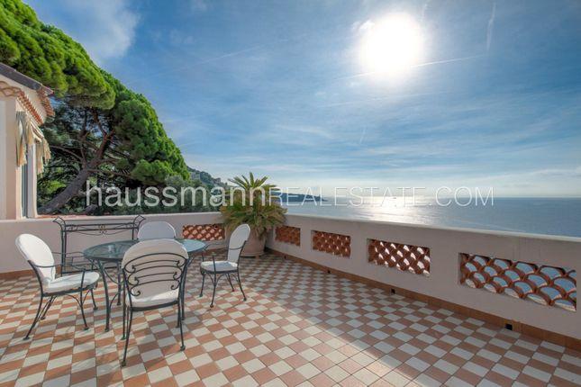 Thumbnail Villa for sale in Nice, Mont Boron, 06000, France