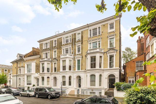 Thumbnail Flat for sale in Campden Hill Gardens, Notting Hill