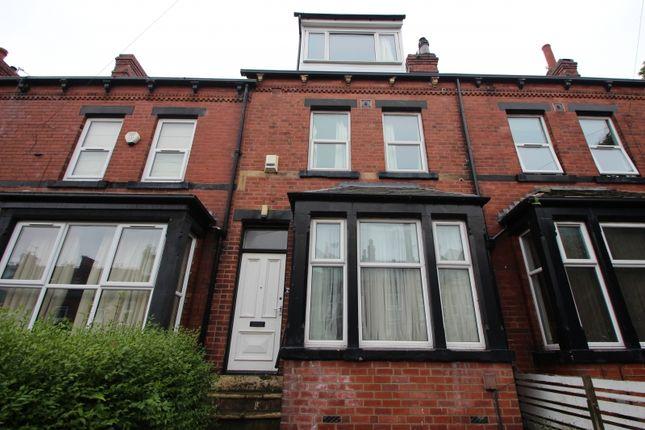 Stanmore Street, Burley, Leeds LS4
