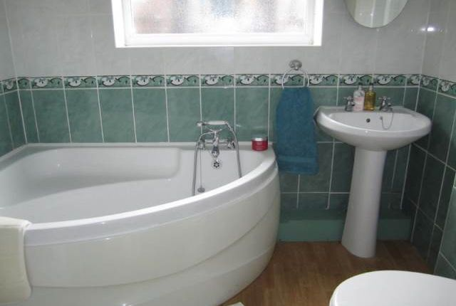 Bathroom of Monkswell Road, Exeter EX4
