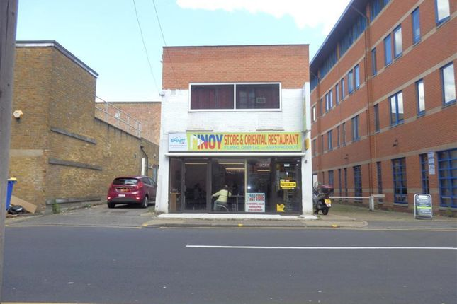 Thumbnail Commercial property for sale in Douglas Road, Hounslow, London