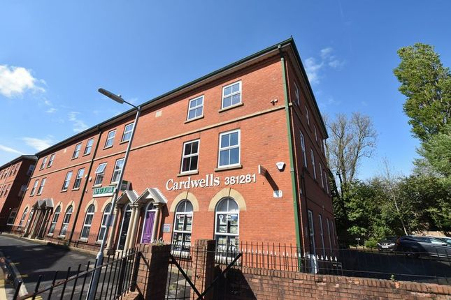 Thumbnail Studio to rent in Institute Street, Bolton