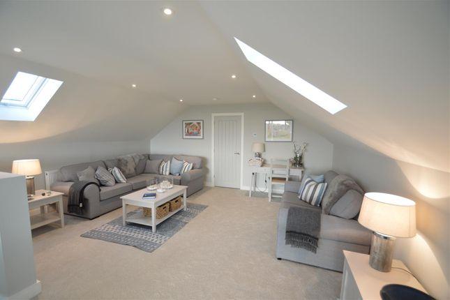 Living Room of Forelands Field Road, Bembridge PO35