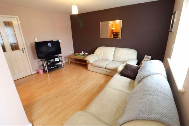 Lounge of Allinsons Court, Rimmer Close, Litherland, Liverpool L21