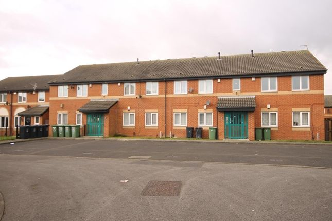 Thumbnail Flat to rent in Joicey Court, Hartlepool
