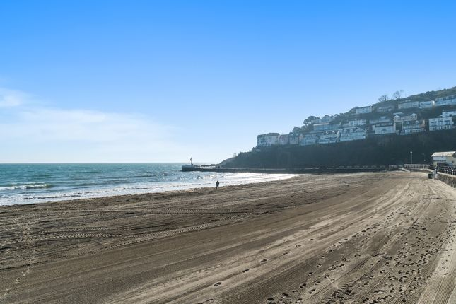 Thumbnail Maisonette for sale in Higher Chapel Street, Looe