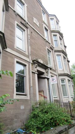 Thumbnail Flat to rent in Lochee Road, 2/2, Dundee