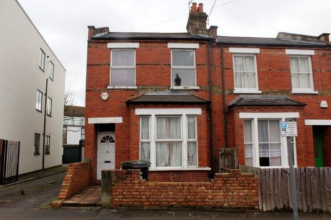 Thumbnail Terraced house for sale in Williams Grove, London
