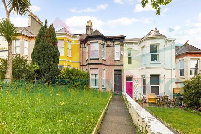 Thumbnail Room to rent in Lisson Grove, Mutley, Plymouth