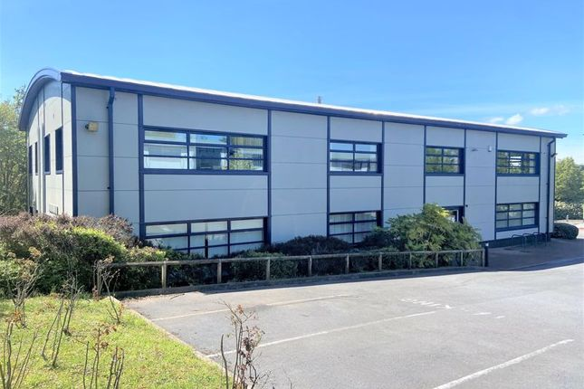 Thumbnail Office to let in Nicholson Road, Torquay