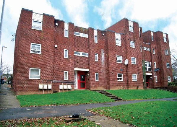 Thumbnail Flat for sale in 17-22 (Inculsive) Beaconsfield, Brookside, Shropshire