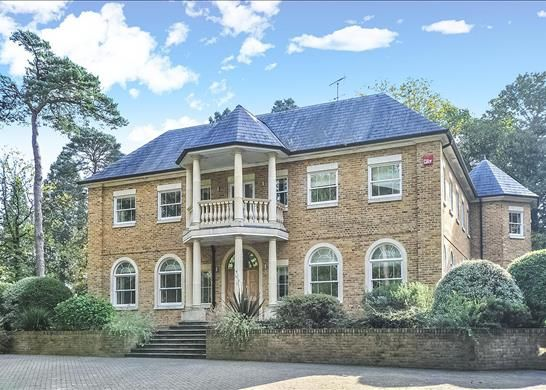 Thumbnail Property to rent in Swinley Road, Ascot