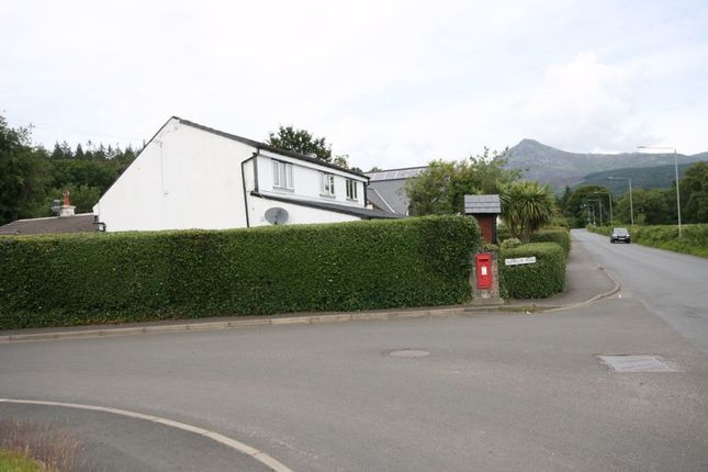 Thumbnail Detached house for sale in Brodick, Isle Of Arran