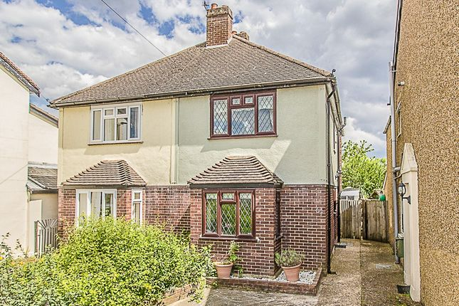 Thumbnail Property for sale in Dennis Road, East Molesey