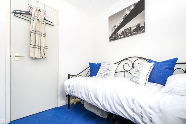 Bedroom Four of Cove Circle, Cove, Aberdeen AB12