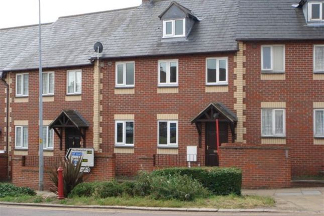 Thumbnail Property to rent in Charles Terrace, Daventry