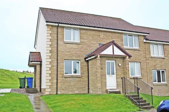 Thumbnail Flat to rent in Elmwood Avenue, Inverness