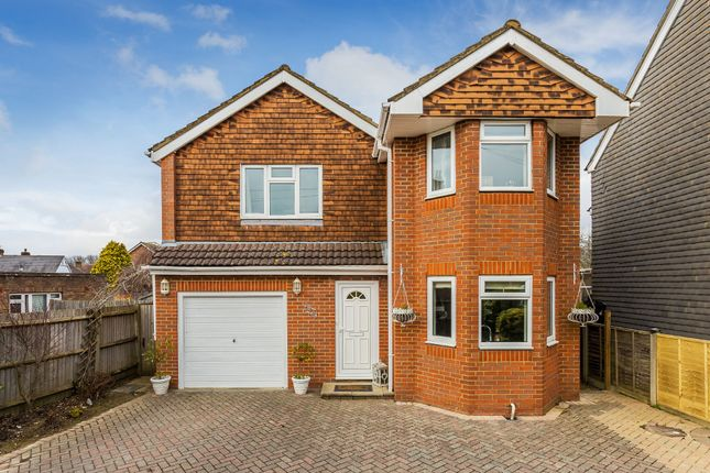 Thumbnail Detached house for sale in Old Guildford Road, Broadbridge Heath, Horsham