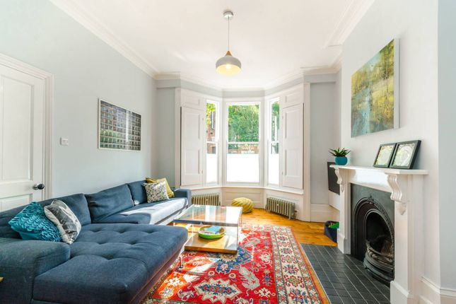 Thumbnail Property to rent in Perth Road, Stroud Green