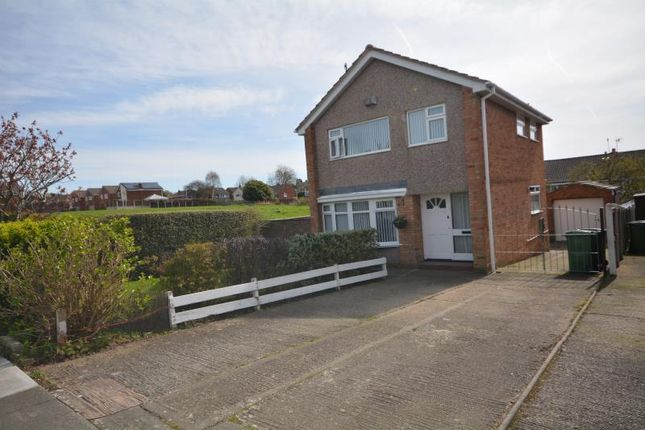 Thumbnail Detached house to rent in Backford Close, Prenton, Wirral