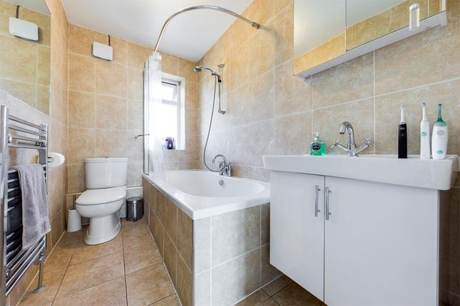 Bathroom of Montesole Court, Pinner HA5