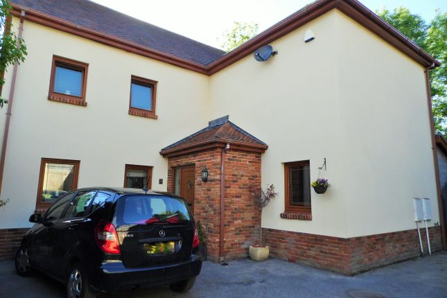 Thumbnail Detached house for sale in Pemberton, Llanelli
