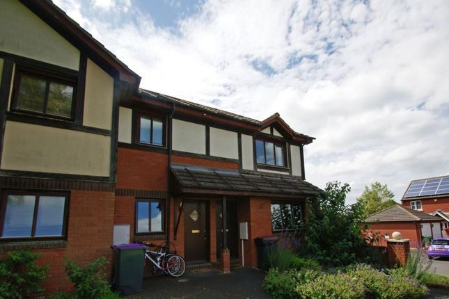 Thumbnail Flat to rent in Ambleside Way, Donnington