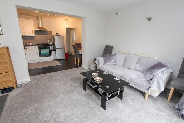 Thumbnail Flat for sale in St. Georges Road, Keynsham, Bristol