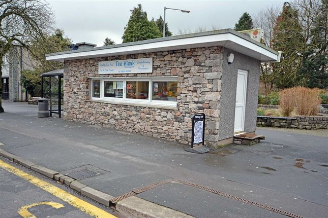 Commercial property for sale in Victoria Road, Ulverston, Cumbria