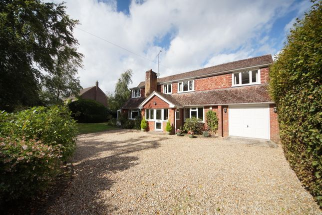 Thumbnail Detached house for sale in Cowfold Lane, Rotherwick, Hook
