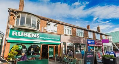 Thumbnail Commercial property for sale in 202-204 Telegraph Road, Heswall