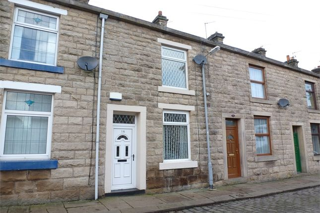 2 bed terraced house to rent in Annie Street, Ramsbottom, Bury BL0