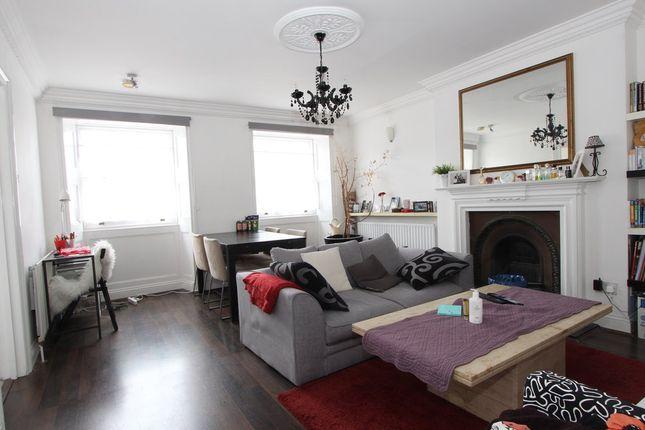 2 bed flat to rent in York Street, Marylebone, London W1U
