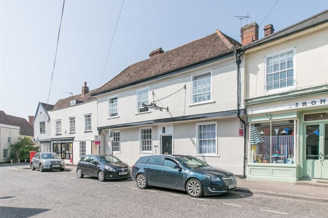 1 bed flat for sale in High Street, Clare, Sudbury CO10