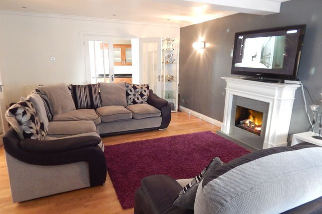 Thumbnail End terrace house for sale in Queen Street, Blaenavon, Pontypool