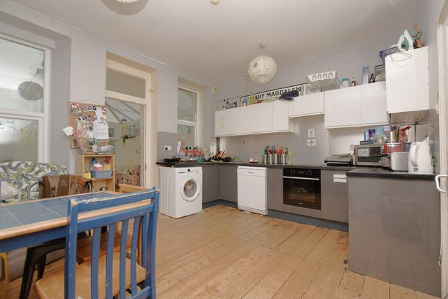 Thumbnail Terraced house to rent in Normanton Road, Bristol