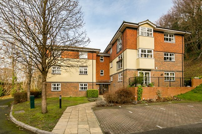 Thumbnail Flat for sale in Birch Court, Hazel Way, Chipstead, Coulsdon
