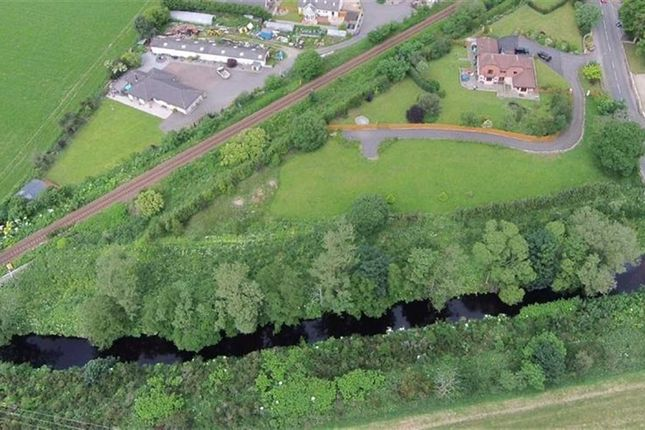 Thumbnail Land for sale in Pluscarden Road, Elgin, Moray