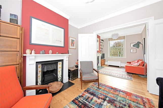 Thumbnail Terraced house for sale in Malpas Road, Brockley