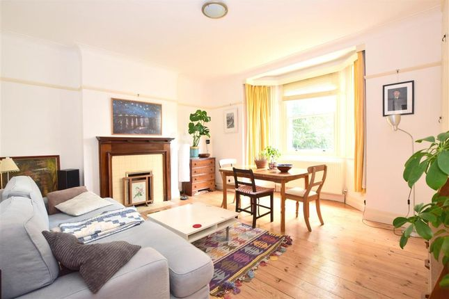 Thumbnail Flat for sale in Nizells Avenue, Hove, East Sussex