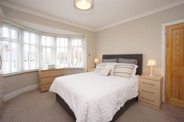 Master Bedroom of Norton Lees Crescent, Norton Lees, Sheffield S8