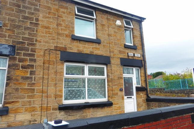 Thumbnail Property to rent in Grove Street, Barnsley