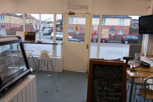 Thumbnail Restaurant/cafe to let in Hoylake Road, Birkenhead