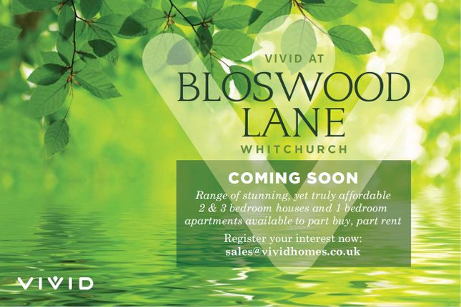 3 bed terraced house for sale in Bloswood Lane, Whitchurch