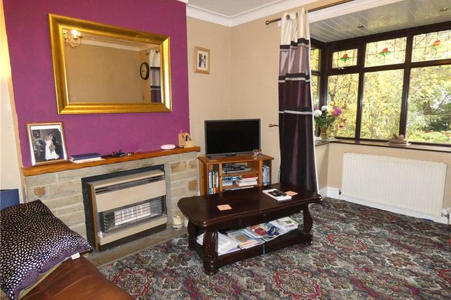 Lounge of Woodlands Grove, Bingley, West Yorkshire BD16