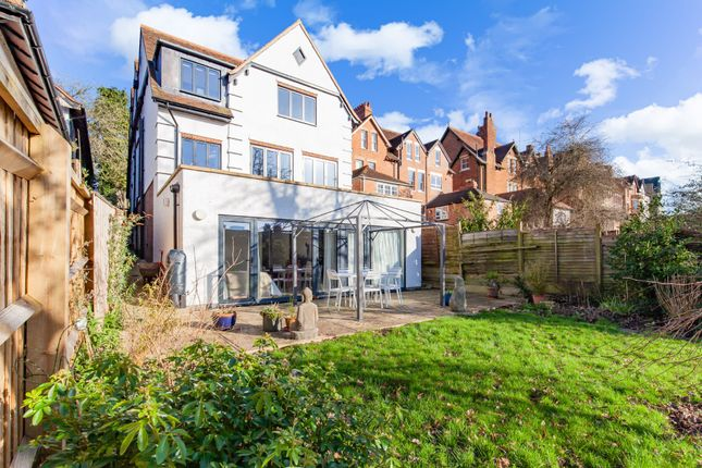 Thumbnail Detached house for sale in Iffley Road, Oxford